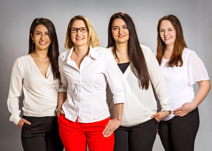 PAS ZMV Team-Bild